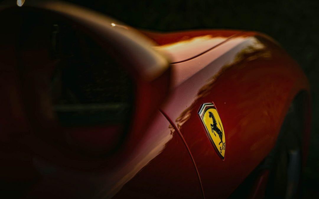 Ferrari International