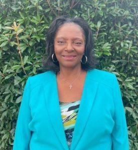 Mary Broadnax, MBA