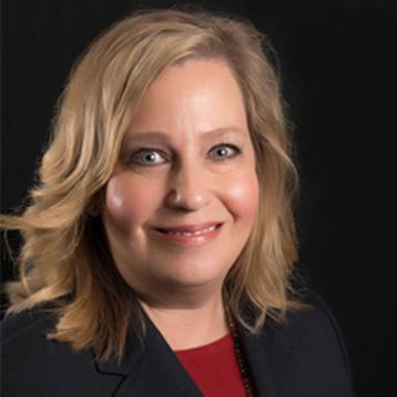 Mary Hayes Finch, JD, MBA
